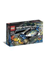 LEGO LEGO 8139 Night Blazer RACERS