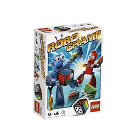 LEGO 3835 Robo Champ SPEL