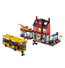 LEGO 7641 City Corner CITY