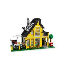 LEGO 4996 Beach House CREATOR