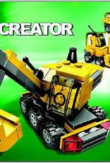 LEGO LEGO 4915 Mini Construction CREATOR
