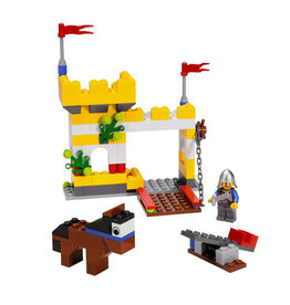 LEGO 6193 Castle Building Set CREATOR
