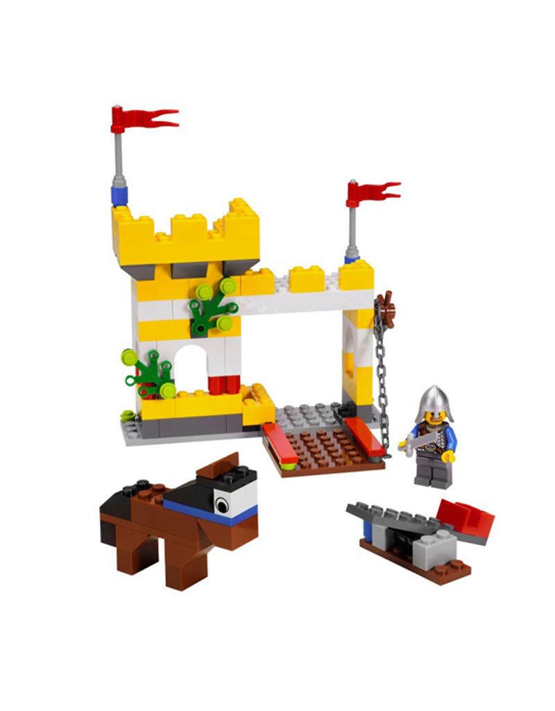 LEGO LEGO 6193 Castle Building Set CREATOR