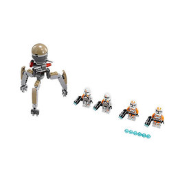 LEGO 75036 Utapau Troopers STAR WARS