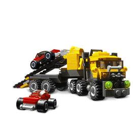 LEGO 4891 Highway Haulers CREATOR