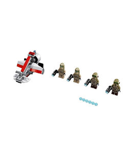 LEGO 75035 Kashyyyk Troopers STAR WARS