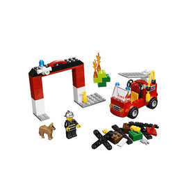 LEGO 10661 My First LEGO Fire Station JUNIOR CREATOR