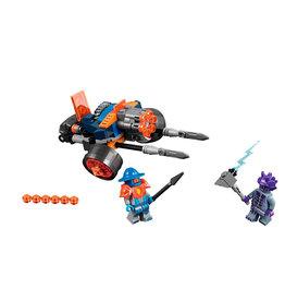 LEGO 70347 King's Guard Artillery NEXO KNIGHTS