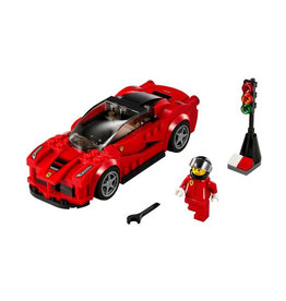 LEGO 75899 LaFerrari SPEED Champions