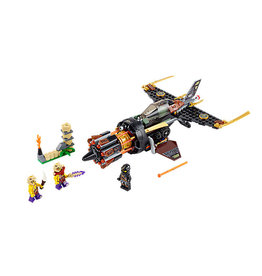 LEGO 70747 Boulder Blaster NINJAGO