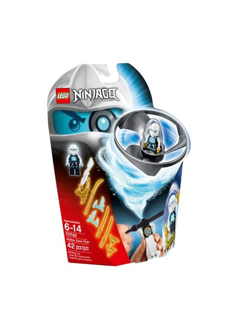 LEGO LEGO 70742 Lego Airjitzu Zane Flyer NINJAGO