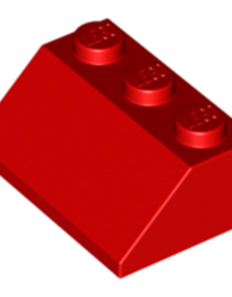 LEGO LEGO Dakstuk 45 2x3 Gebruikt
