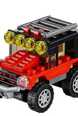 LEGO LEGO 31040 Desert Racers CREATOR