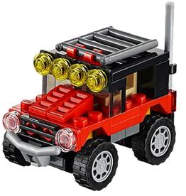 LEGO 31040 Desert Racers CREATOR