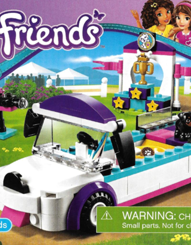 LEGO LEGO 41301 Puppy Parade FRIENDS