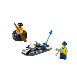 LEGO 60126 Tire Escape politie CITY