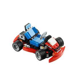 LEGO 31030 Red Go-Kart CREATOR
