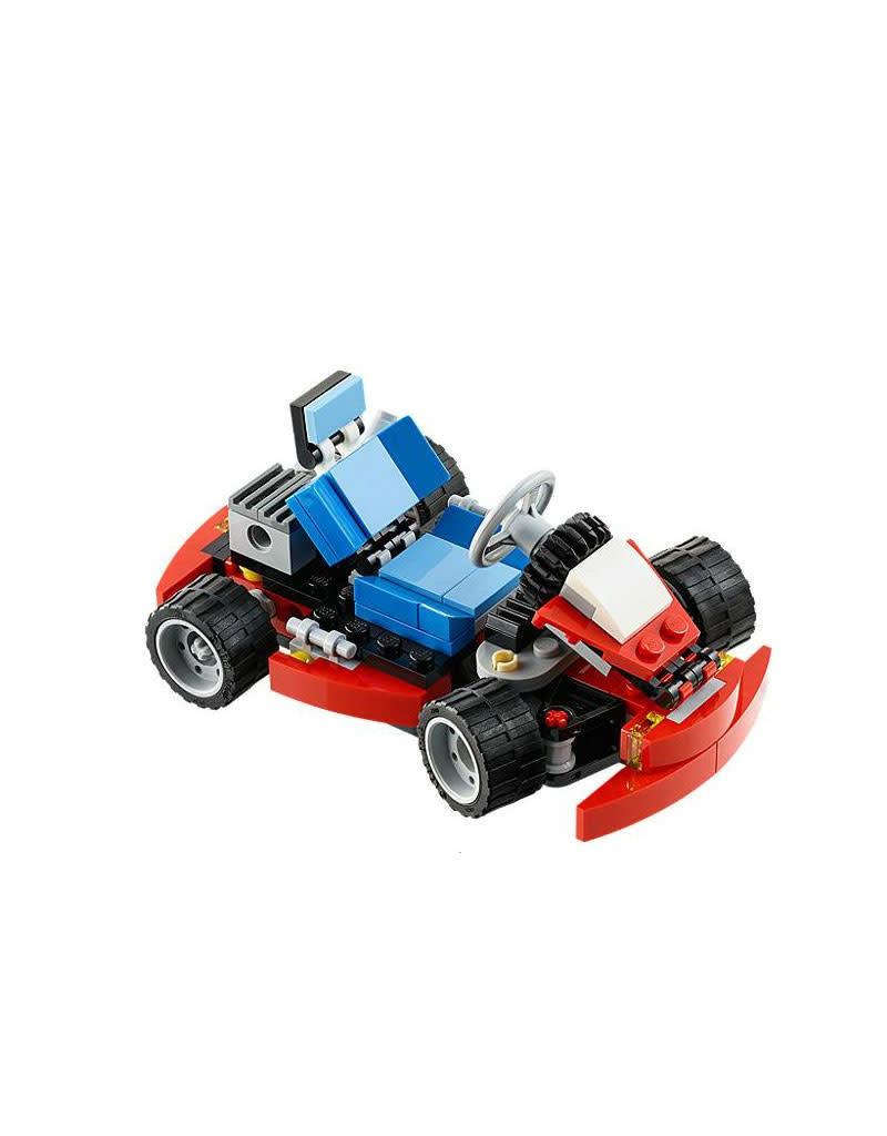 LEGO LEGO 31030 Red Go-Kart CREATOR