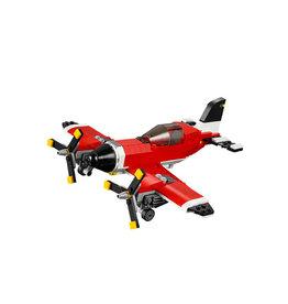 LEGO 31047 Propellor Plane CREATOR