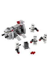 LEGO LEGO 75078 Imperial Troop Transport STAR WARS