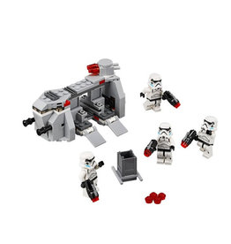 LEGO 75078 Imperial Troop Transport STAR WARS
