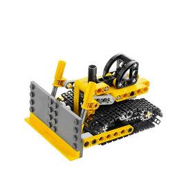 LEGO 8259 Mini Bulldozer TECHNIC