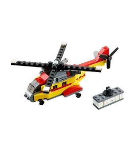 LEGO 31029 Cargo Heli CREATOR