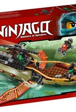 LEGO LEGO 70623 Destiny's Shadow NINJAGO