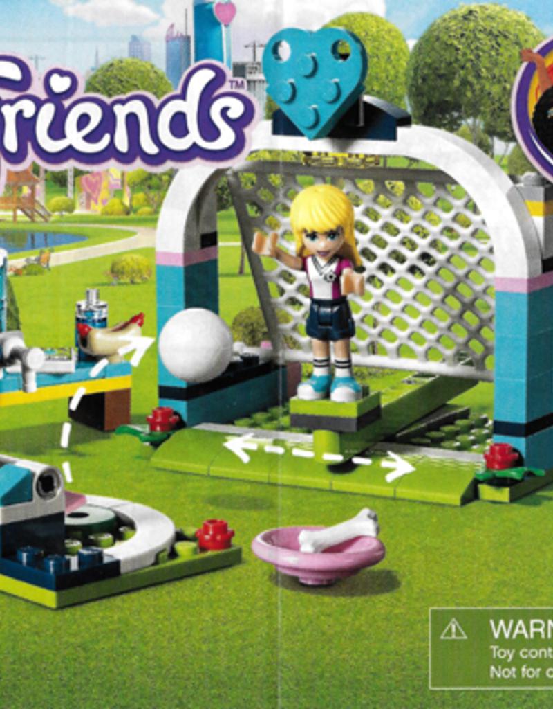 LEGO LEGO 41330 Stephanie's Soccer Practice FRIENDS