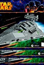 LEGO LEGO 75055 Imperial Star Destroyer STAR WARS