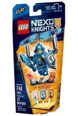 LEGO LEGO 70330 Ultimate Clay NEXO KNIGHTS