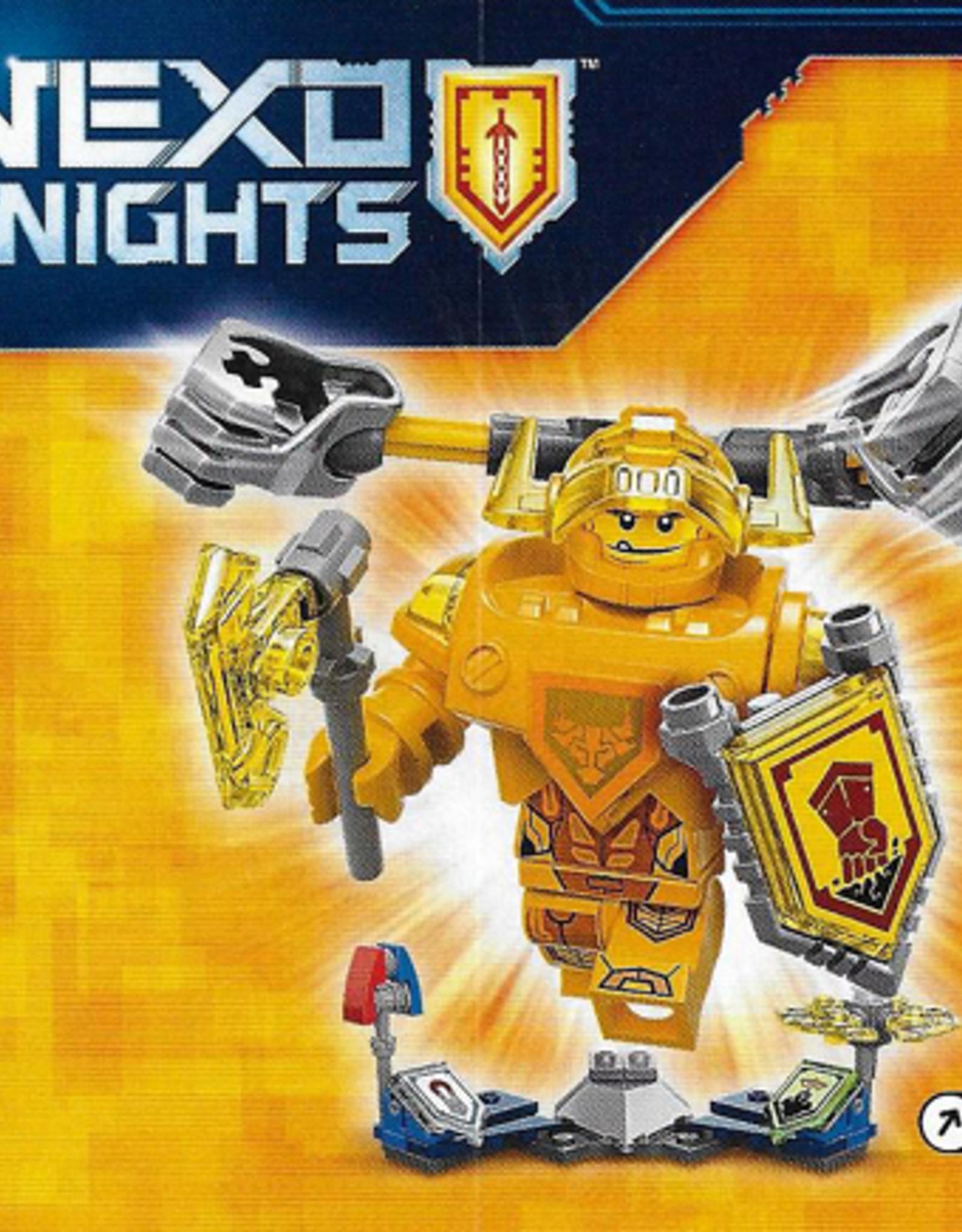 LEGO LEGO 70336 Ultimate Axl NEXO KNIGHTS