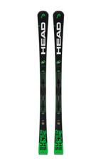 HEAD Head iMagnum Supershape (17/18) Ski's Gebruikt