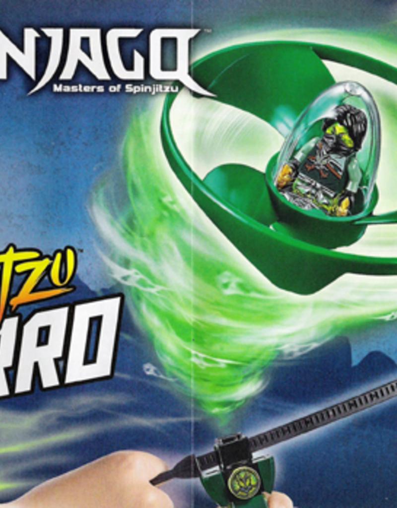 LEGO LEGO 70743 Airjitzu Morro Flyer NINJAGO