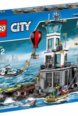 LEGO LEGO 60130 Prison Island CITY