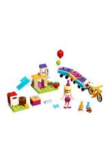LEGO LEGO 41111 Party Train FRIENDS
