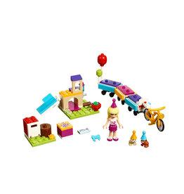 LEGO 41111 Party Train FRIENDS