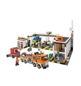 LEGO LEGO 7642 Garage CITY