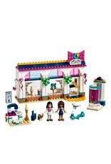 LEGO LEGO 41344 Andrea's Accessories Store FRIENDS