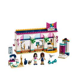 LEGO 41344 Andrea's Accessories Store FRIENDS