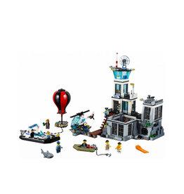 LEGO 60130 Prison Island CITY