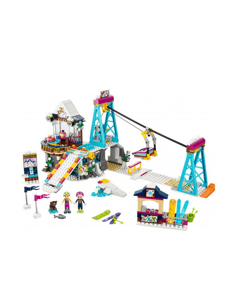 LEGO LEGO 41324 Snow Resort Ski Lift FRIENDS