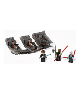 LEGO 7957 Sith Nightspeeder STAR WARS