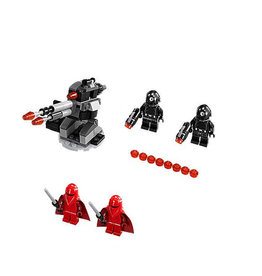 LEGO 75034 Death Star Troopers STAR WARS