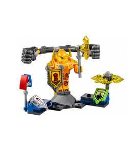 LEGO 70336 Ultimate Axl NEXO KNIGHTS