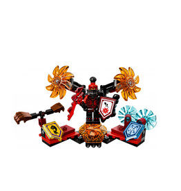 LEGO 70338 Ultimate General Magmar NEXO KNIGHTS