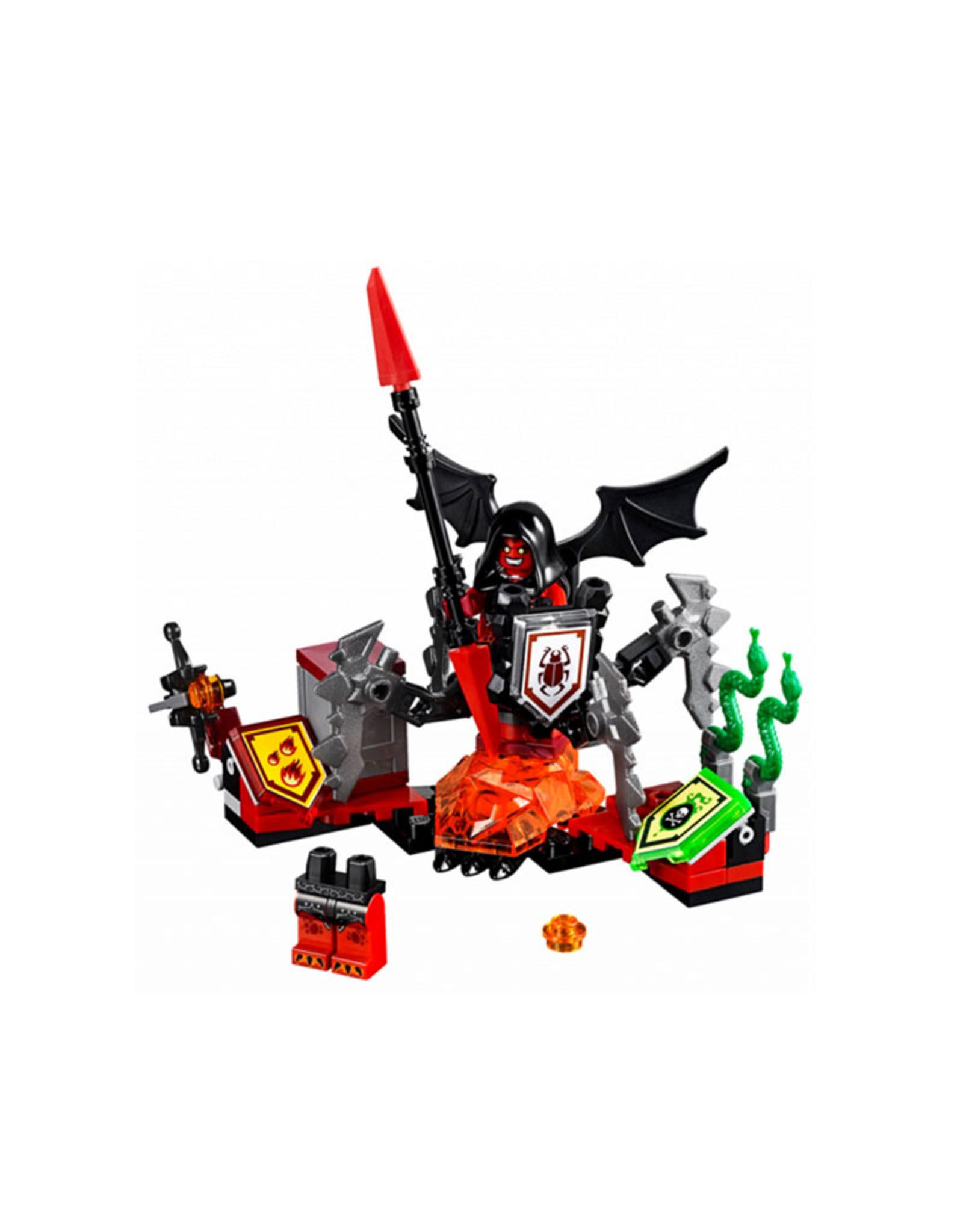 LEGO LEGO 70335 Ultimate Lavaria NEXO KNIGHTS