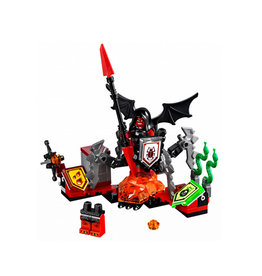 LEGO 70335 Ultimate Lavaria NEXO KNIGHTS