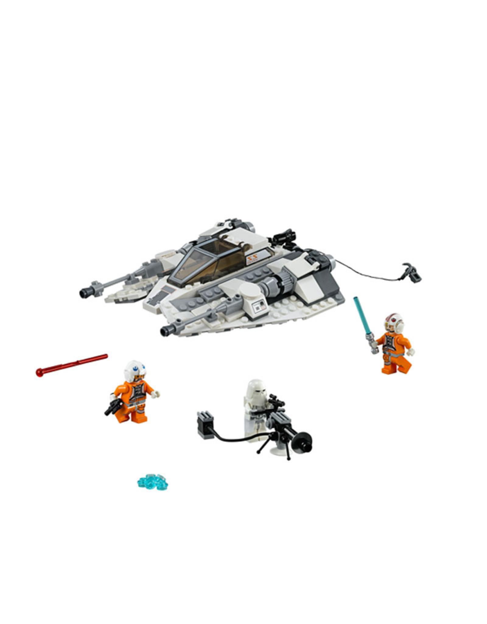 LEGO LEGO 75049 Snowspeeder STAR WARS