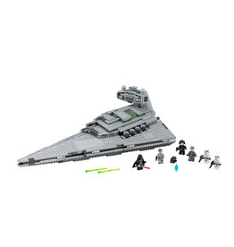 LEGO 75055 Imperial Star Destroyer STAR WARS